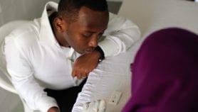 South Africa's teen HIV gap raises resurgence fears