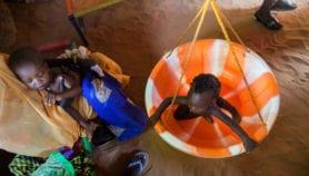 Malnutrition rises in Africa despite global decline