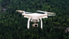 Drones hang in the balance in lab delivery calculations