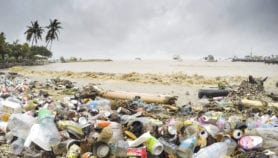 Africa to suffer severe impacts of environmental risks