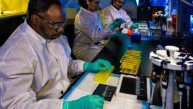 Africa study links malaria gene to blood disease