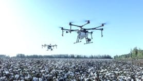 Everyday UFOs: the dark side of drones in development