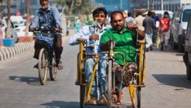 Facts & Figures: Disabilities in developing countries