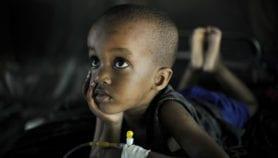 Drug resistance puts Africa's malaria success in peril