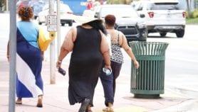Unhealthy' behaviours fuelling disease burden