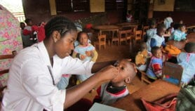Weak surveillance to reverse Africa disease gain
