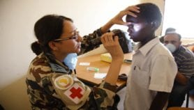 Put vision into global health focus, experts urge
