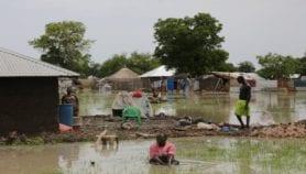 East Africa's rising flood threat