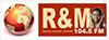 Logo Radio R&M